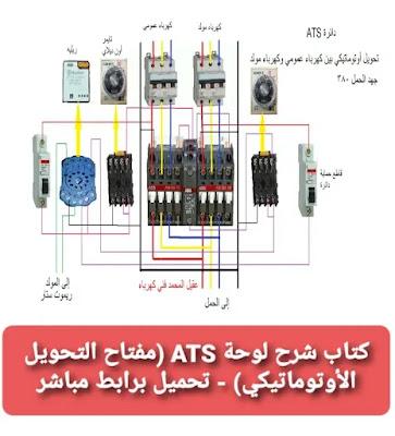 تحميل كتاب شرح دائرة ATS برابط مباشر