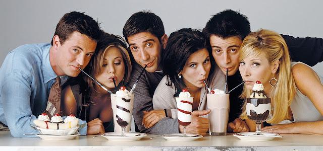 Especial de Friends é confirmado pela HBO Max