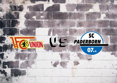 Union Berlin vs Paderborn  Resumen