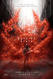 CAPTIVE STATE, bande annonce, vf, 2019, CAPTIVE STATE Bande Annonce VF