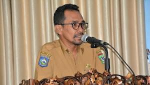 Wali Kota Sesalkan Sikap PDAM Yang Menutup Saluran Air di Wilayah Kota Bima