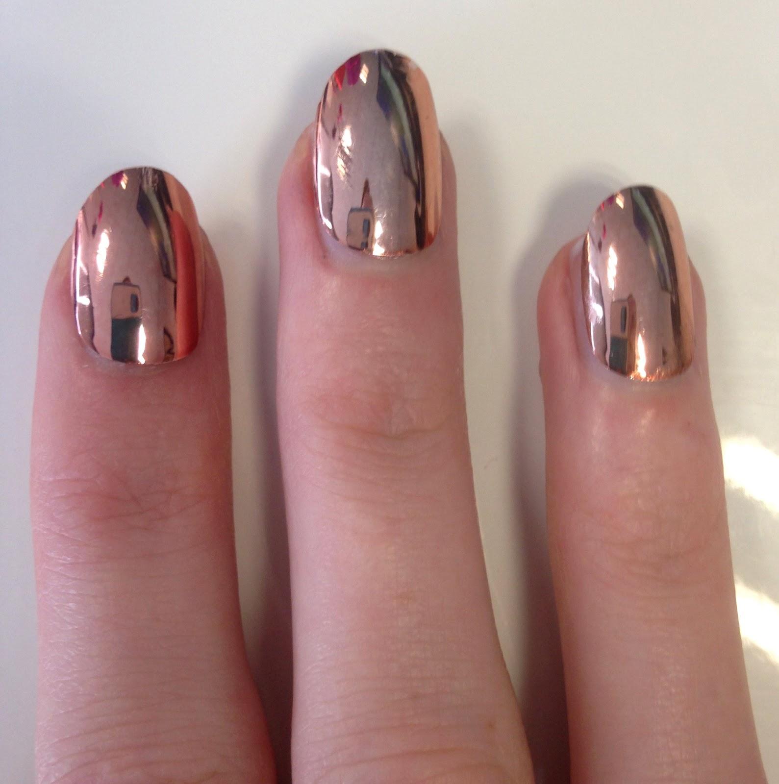 I don\'t believe it! Primark false nails... - SugarPlumPosts.