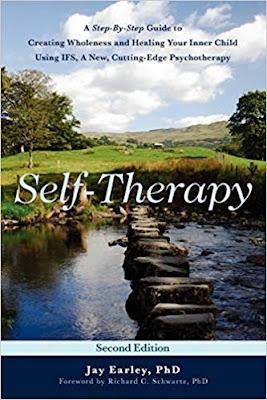 العلاج الذّاتي: دليل خطوة بخطوة لإنشاءِ الكمال والشفاء باستخدام طفلك الداخلي باستخدام IFS