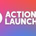 Action Launcher يجلب الرموز تكيفية لنظام أوريو تعمل على نظام اولي بوب و اعلى