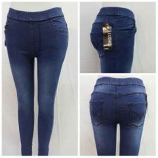 Jeans Jegging wanita