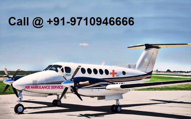 Air Ambulance Services in UAE
