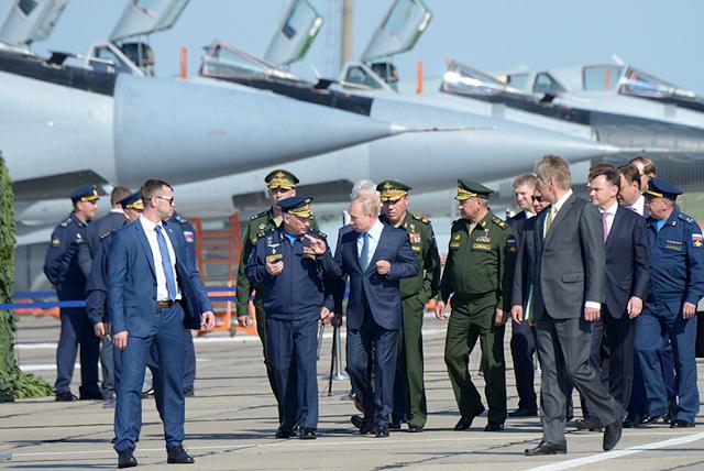 Новая Стратегия национальной безопасности России: Запрет на мат, отказ от доллара и ответ на притеснение русского языка за рубежом