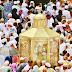 Prophet Ibrahim's story Fire can not burn