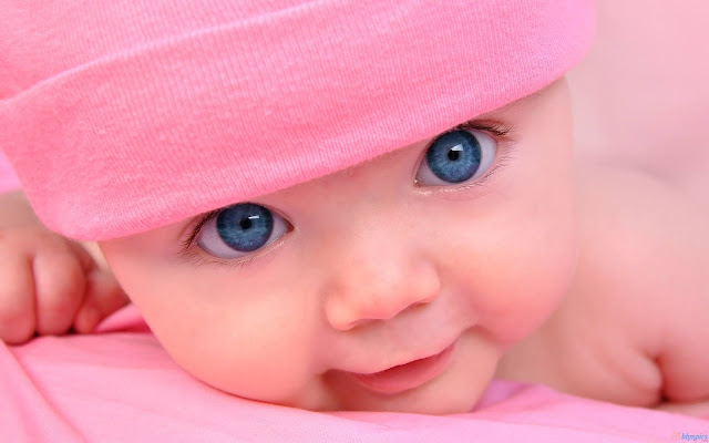Bebeklerin Göz Rengi Ne Zaman Netleşir?