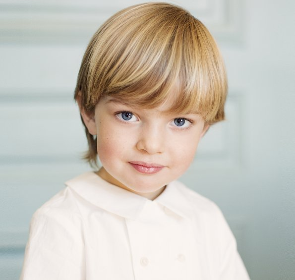The son of Princess Madeleine and Christopher O'Neill, Prince Nicolas (Nicolas Paul Gustaf Bernadotte) celebrates his third birthday today