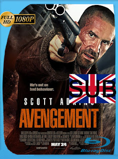 Avengement (2019) HD [1080p] Subtitulado [Google Drive] Panchirulo