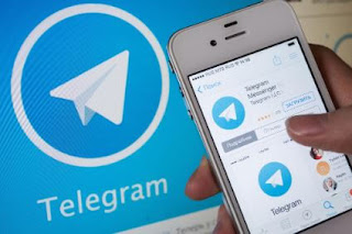 """شرح, تفصيلي, لتطبيق, """"تليجرام"""", والخدمات, والخصائص, التى, يقدمها"""