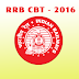 RRB-2016 (16 April) All Shift  - GK/GS Questions Asked