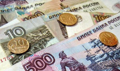 Alles Schall Und Rauch Die Anti Rubel Wetter Haben Sich