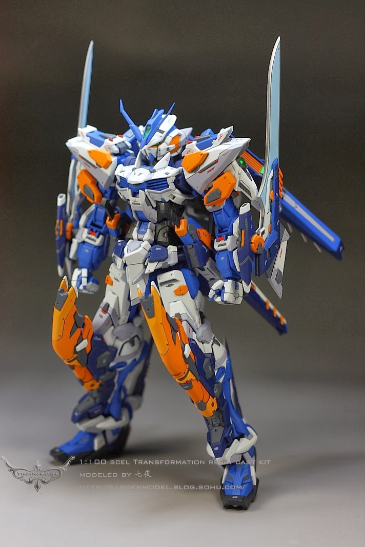 Best Gundam Kits For No Paint