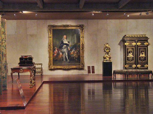 Informações sobre o Museu Calouste Gulbenkian