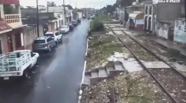 Juzgado ordena nueva suspensión contra del proceso de relocalización por el Tren Maya