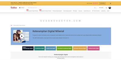 Kursus Online Gratis Personal Branding di QuBisa