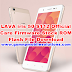 LAVA iris 50 S112 Lcd Fix Official Care Firmware Stock ROM/Flash File Download