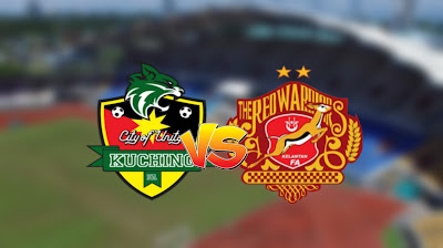 Live Streaming Kuching FA vs Kelantan Liga Premier 20.9.2020
