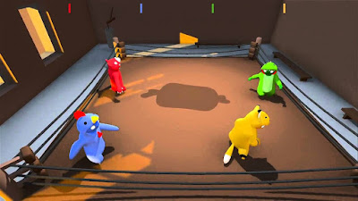 Gang Beasts For PC