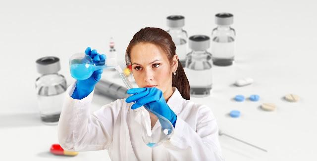 Ilmuwan Australia Uji Coba Vaksin Virus Corona