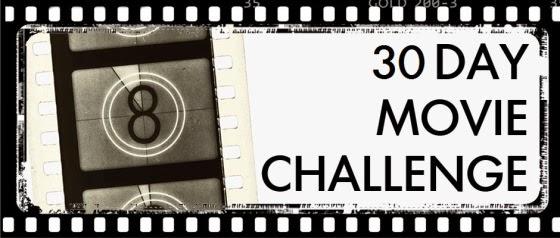 #30 Day Movie Challenge. Ulubione filmy akcji