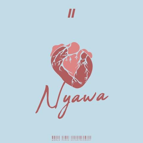 Ismail Izzani - Nyawa MP3