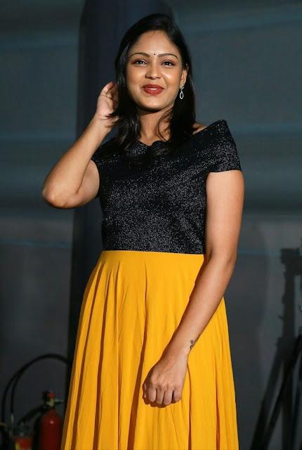 Lavanya Chowdary Photos