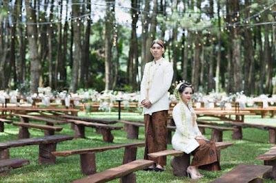 PAKET WEDDING PARTY OUTDOOR GUNUNG PANCAR