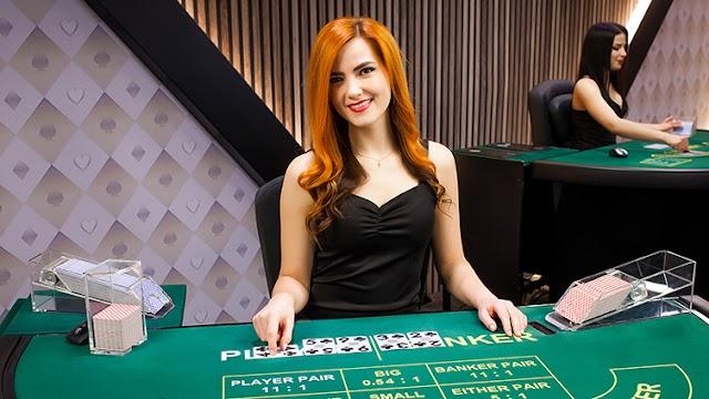 Cara Mendaftar di kasino Online Terbaru 2021