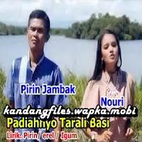 Pirin Jambak - Pulang Ka Jando (Full Album)