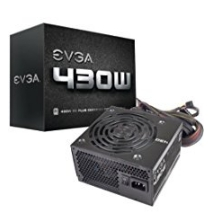 Power Supply for $300 Gaming PC Build 2017