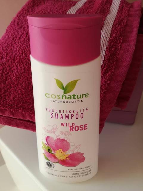 wil rose shampoo ecobio