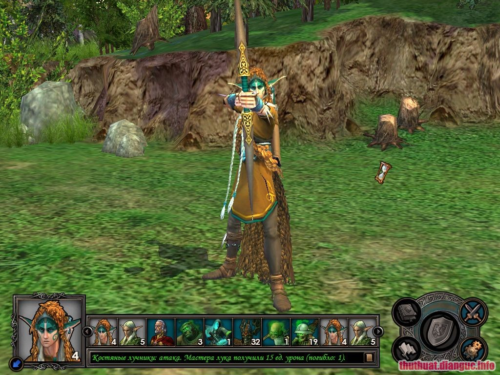 heroes 5 might and magic download full cho pc