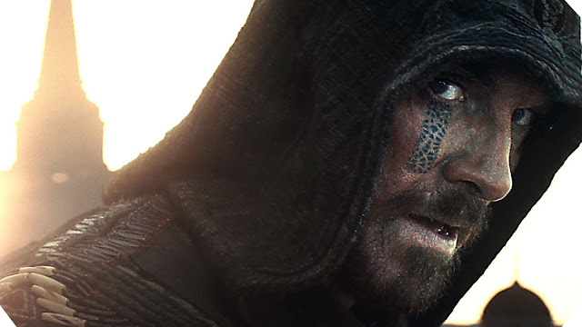 Assassins Creed filme