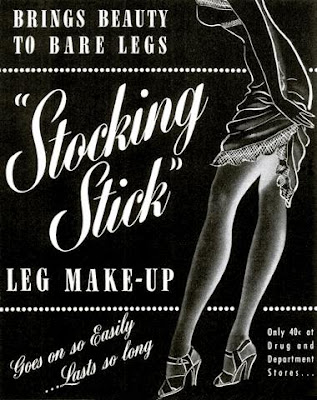 Stocking Stick - Leg makeup
