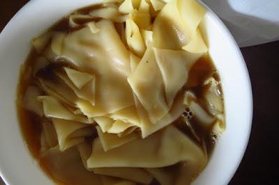 Yu Fa • Duck Rice • Noodle • Kway Chap, kueh