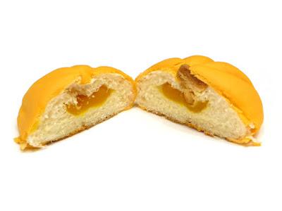 パンプキンメロンパン | DONQ(ドンク)