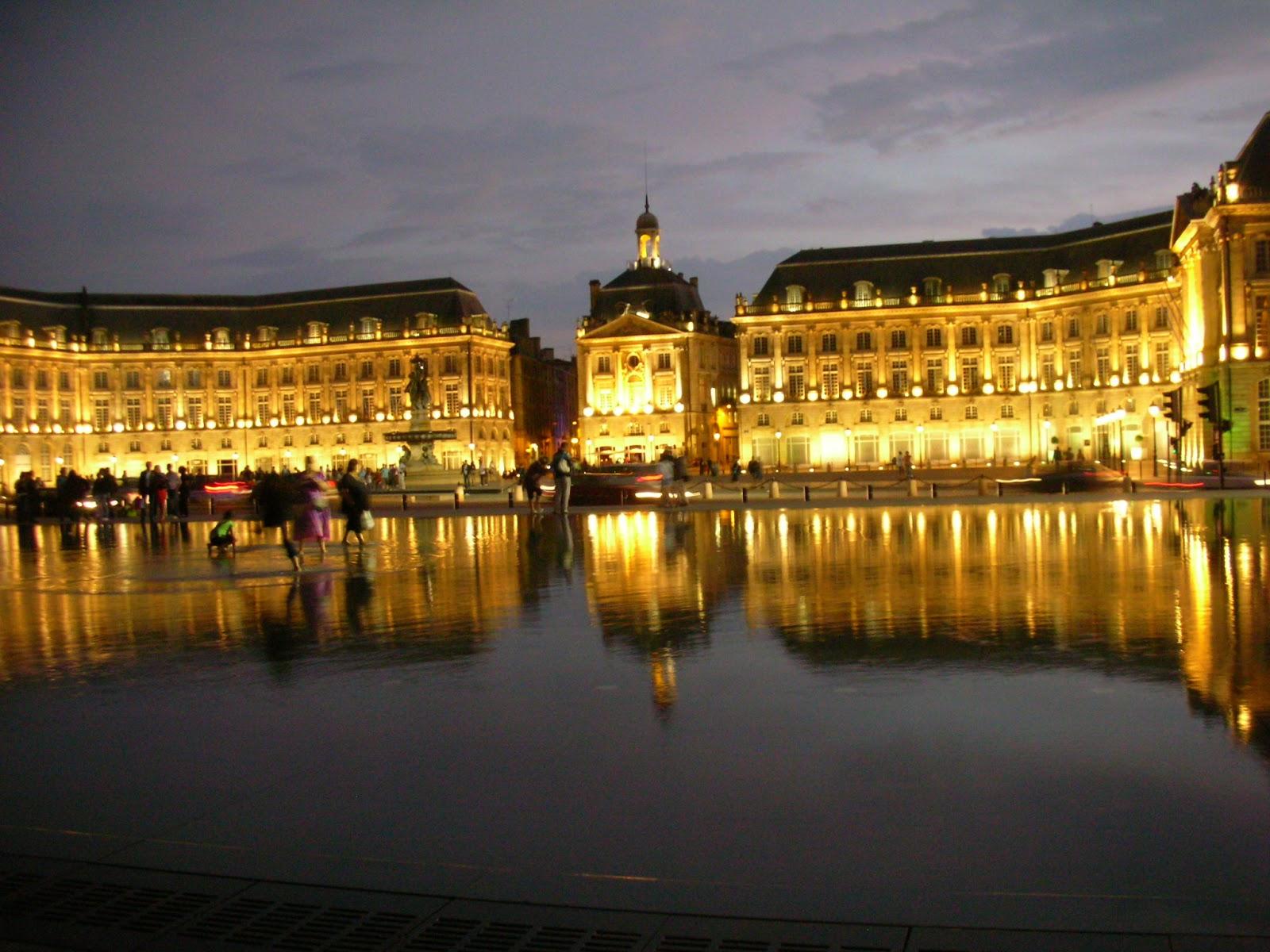 2011 Odd-yssey: June 3rd-4th Bordeaux, France
