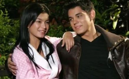 These Photos Proved That Angel Locsin And Richard Gutierrez Are The Marvin And Jolina Of Our Generation