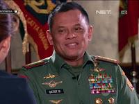 Aktivis Dianggap Makar, Apa mau Polri digabung ke TNI saja?