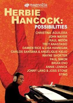 Herbie Hancock: Possibilities (2006)