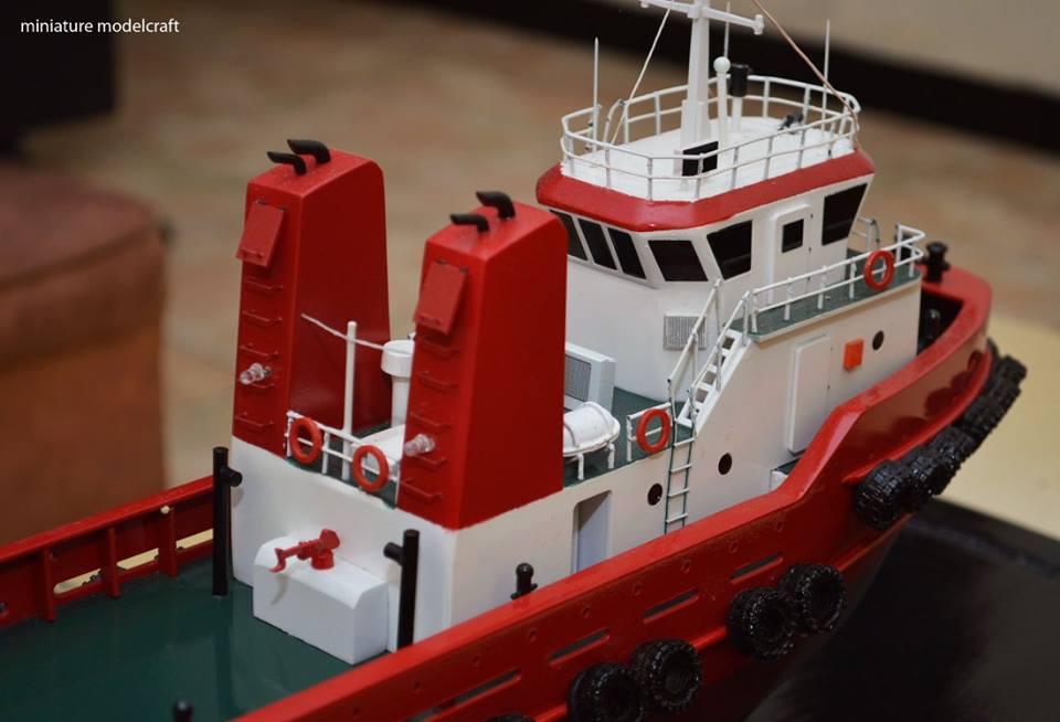 toko tempat jual miniatur kapal oyal tug boats rumpun art work planet kapal terpercaya temanggung jawa tengah indonesia