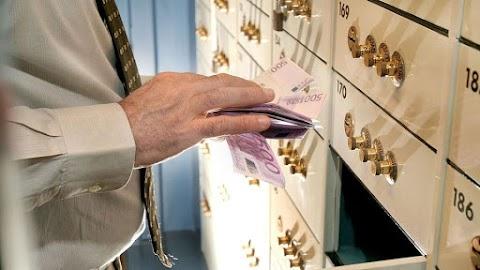MNB: újabb bírság a Hársfa Gold Kft.-re jogosulatlan széfszolgáltatás miatt