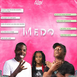 Nz Gang - Medo (R&B) [Download]