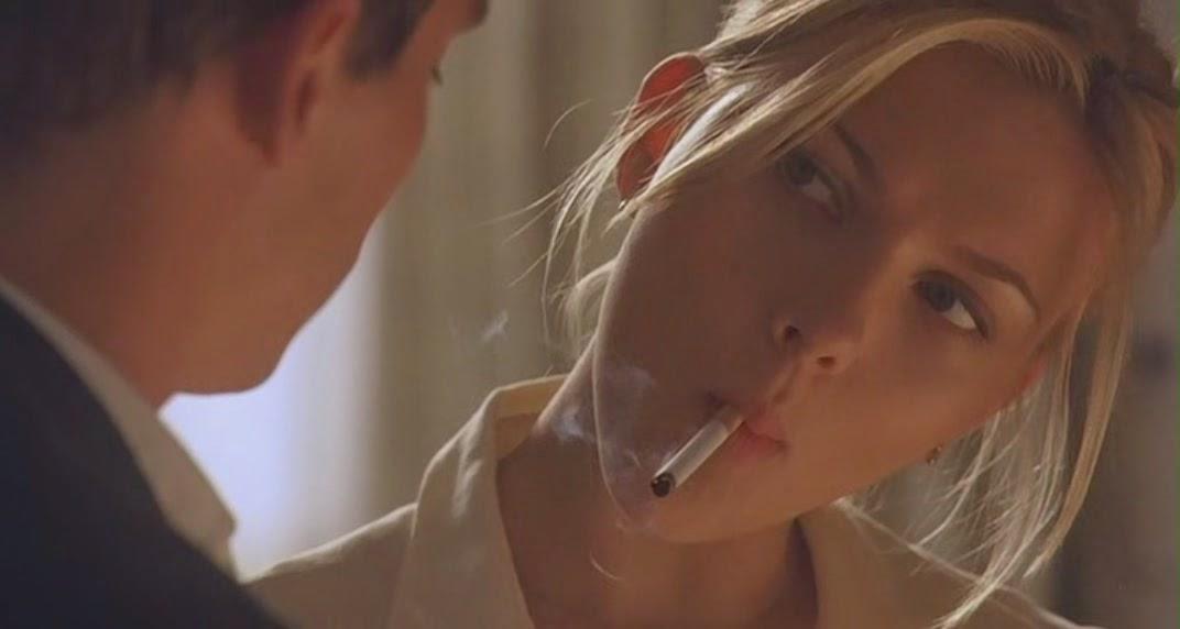 Mathur  the Marquee Scarlett Johansson Misfit Movie Star part 1