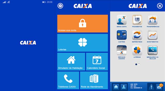 Caixa cria aplicativo do Bolsa Família para iPhone. E quem tem grana pra iPhone precisa de Bolsa Família?