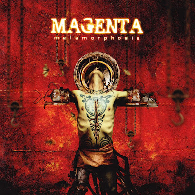 Magenta - Metamorphosis