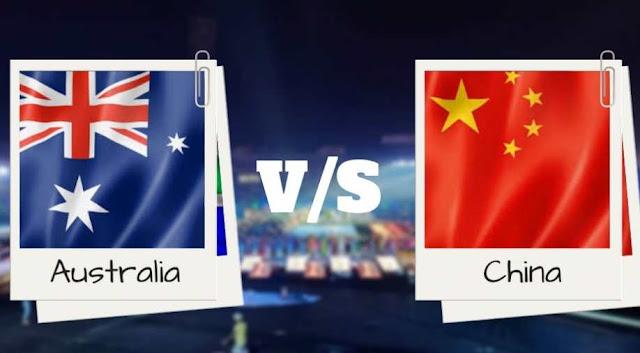 Australia Diancam China Agar Tidak Selidiki Asal Virus Corona